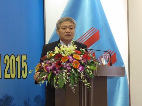 Thứ trưởng Bùi Phạm Khánh phát biểu chỉ đạo Hội nghị