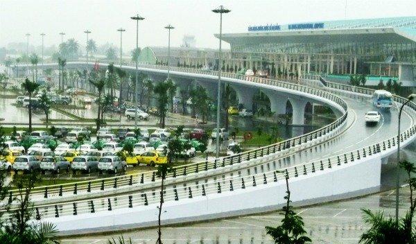 Ba nhà đầu tư muốn cùng xây nhà ga quốc tế sân bay Đà Nẵng