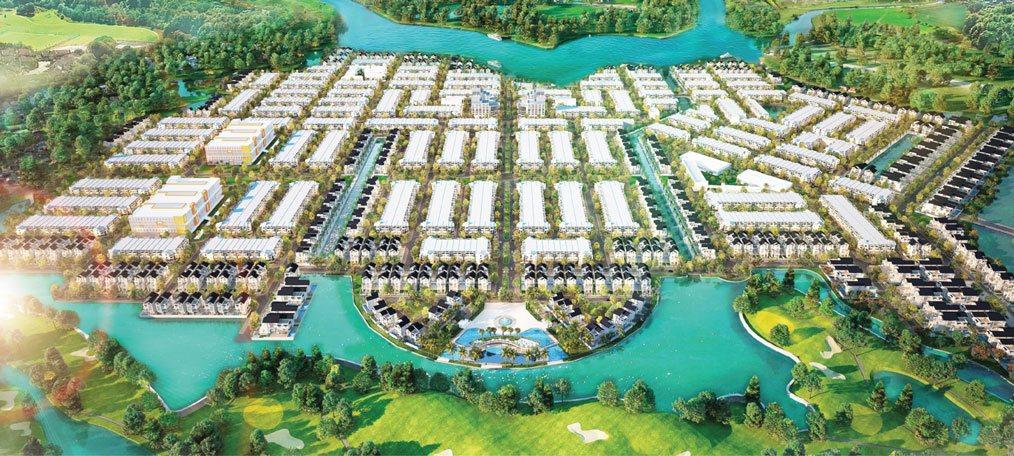 Sự ra đời của dự án Biên Hòa New City ảnh hưởng như thế nào đến thị trường BĐS? - Tổng Công ty Xây Dựng Hà Nội