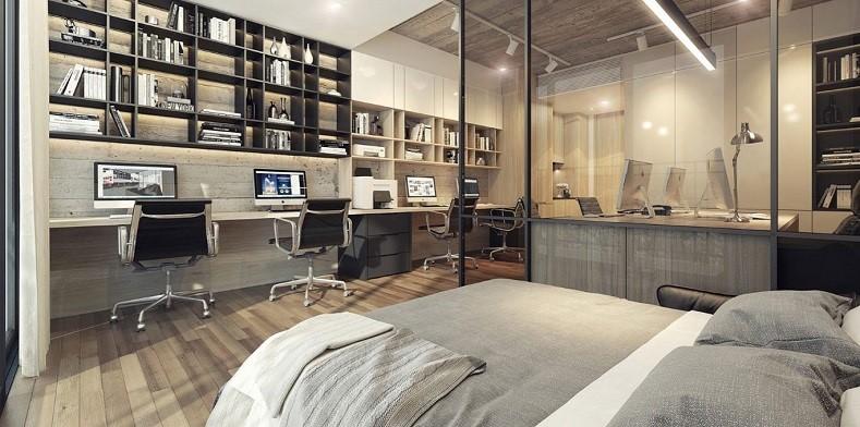 Một số lưu ý khi mua căn hộ OFFICETEL - Tổng Công ty Xây Dựng Hà Nội