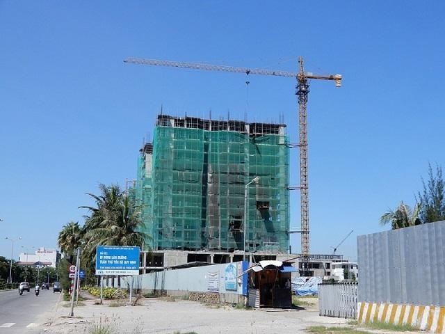 Chứng chỉ cho phép công ty xây dựng được tham gia vào xây dựng quản lý công trình